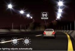 Bélgica contará con iluminación inteligente en sus autopistas
