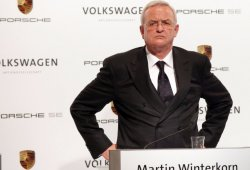 Batalla en la cúpula del Grupo Volkswagen, Piëch vs Winterkorn