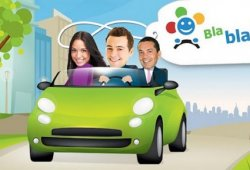 BlaBlaCar llega a México