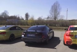 BMW M3 / M4, Akrapovic vs Hamann ¿Con cuál salida de escape te quedas?