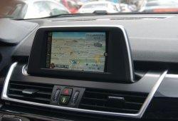 Navegador por satélite de serie en todos los BMW de Reino Unido a partir de septiembre