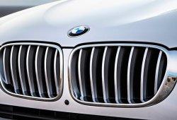 BMW Urban Cross, ¿un SUV por debajo del X1?