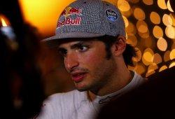 Carlos Sainz: ''Muy contento de pasar a Q3, probablemente la menos esperada de la temporada''