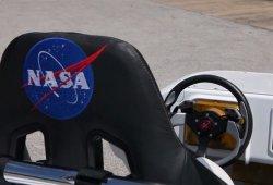 El coche autónomo de la NASA también puede ser controlado remotamente
