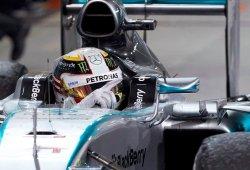 """Coulthard: """"Hamilton ha desarrollado la capacidad de Hakkinen"""""""