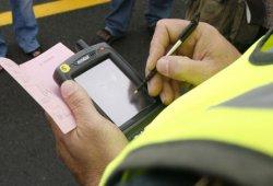 La DGT invierte en tu seguridad, 8,6 millones para tramitar más multas