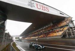 En directo: Gran Premio de China de Fórmula 1