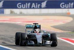 En directo la pole o clasificación del GP de Bahrein