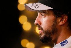 Alonso, a las puertas de los puntos