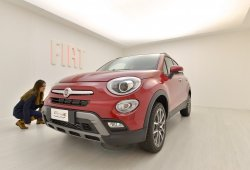 FIAT abre la tienda virtual para el 500x y el Jeep Renegade