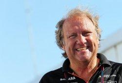 Force India pone sus esperanzas en la versión B de su monoplaza