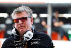 Force India propone elección libre de neumáticos