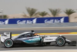 Hamilton se lleva la FP3, con Vettel al acecho