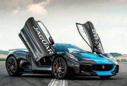Los híbridos llegarán a Jaguar, pero sin prisas