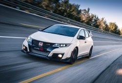 El Honda Civic Type R 2015 ya tiene precios para España: desde 34.500 euros