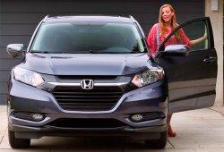 Honda HR-V Selfie Edition, la broma más currada del April's fools day