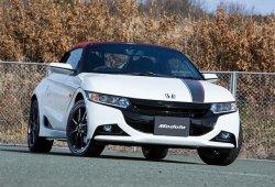 El Honda S1000 llegará a Europa en 2016