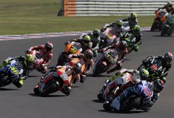 Horarios del GP de Argentina 2015 y datos del circuito de Termas de Río Hondo