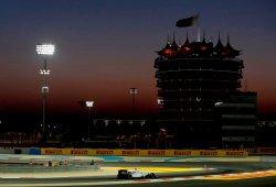 Horarios y previo GP Bahrein 2015