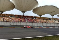 Horarios y previo GP China 2015