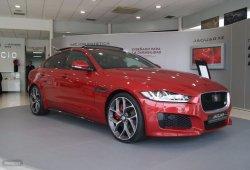 El Jaguar XE aumentará la familia con hasta cuatro nuevas carrocerias