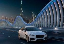El Jaguar XF 2015 ya tiene precios para el mercado español