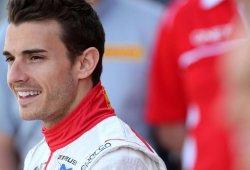 Emotivo homenaje a Jules Bianchi de sus fans