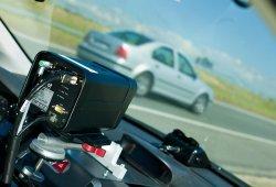 La DGT caza a más de 32.000 conductores con exceso de velocidad en una semana