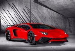 El Lamborghini Aventador SV tendrá una producción limitada a 600 unidades