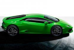 Lamborghini no fabricará un deportivo de acceso por debajo del Huracán