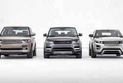 Land Rover planea la producción de un cuarto Range Rover