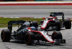 China y Bahrein serán un reto para McLaren, según el responsable de Honda