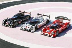 Le Mans 2015: Porsche 919 Hybrid