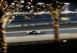 """Lewis Hamilton: ''Agradezco tener esta bestia en mis manos"""""""
