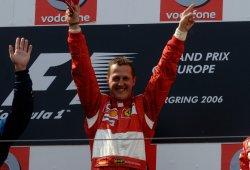 Los diez pilotos más ricos de la Fórmula 1