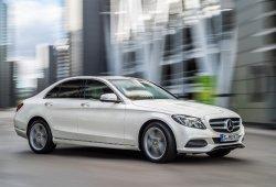 Mercedes C160, el nuevo Clase C de acceso a la gama