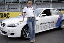 Miss Nordschleife correrá en el WTCC
