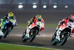 Ducati debe reducir el depósito de gasolina para el GP de Las Américas