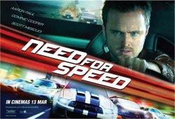 Need for Speed 2 estará ambientada en China