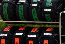Neumáticos Pirelli para España, Mónaco, Canadá y Austria