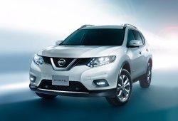 Nissan X-Trail Hybrid, el híbrido 4x4 se estrena en Japón