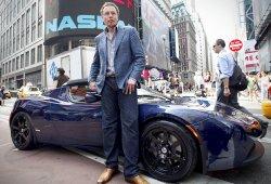 Apostamos por la siguiente novedad de Tesla Motors: una moto eléctrica