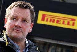 Paul Hembery pide revolucionar el formato de la Fórmula 1