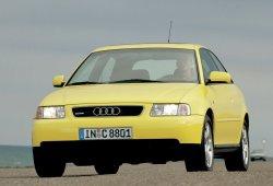 Peligra la exclusividad de Audi, BMW y Mercedes-Benz