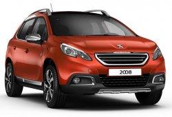 Peugeot 2008 Crossway, ya a la venta: más equipamiento desde 18.000 euros