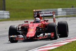 ¿Por qué Ferrari gana ahora? James Allison es la clave