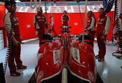 Más potencia para el motor Ferrari en Canadá