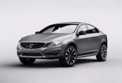 Precios para España del Volvo S60 y V60 Cross Country