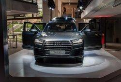 Presentación Audi Q7 2015 (II): Diseño, habitabilidad y equipamiento