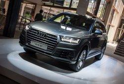 Presentación Audi Q7 2015 (I): Gama, motores y precios